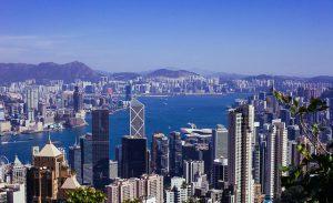 Air Canada: San Francisco – Hong Kong. $504. Roundtrip, including all Taxes