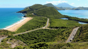 Los Angeles to St. Kitts for only $278 roundtrip (Oct-Nov dates)