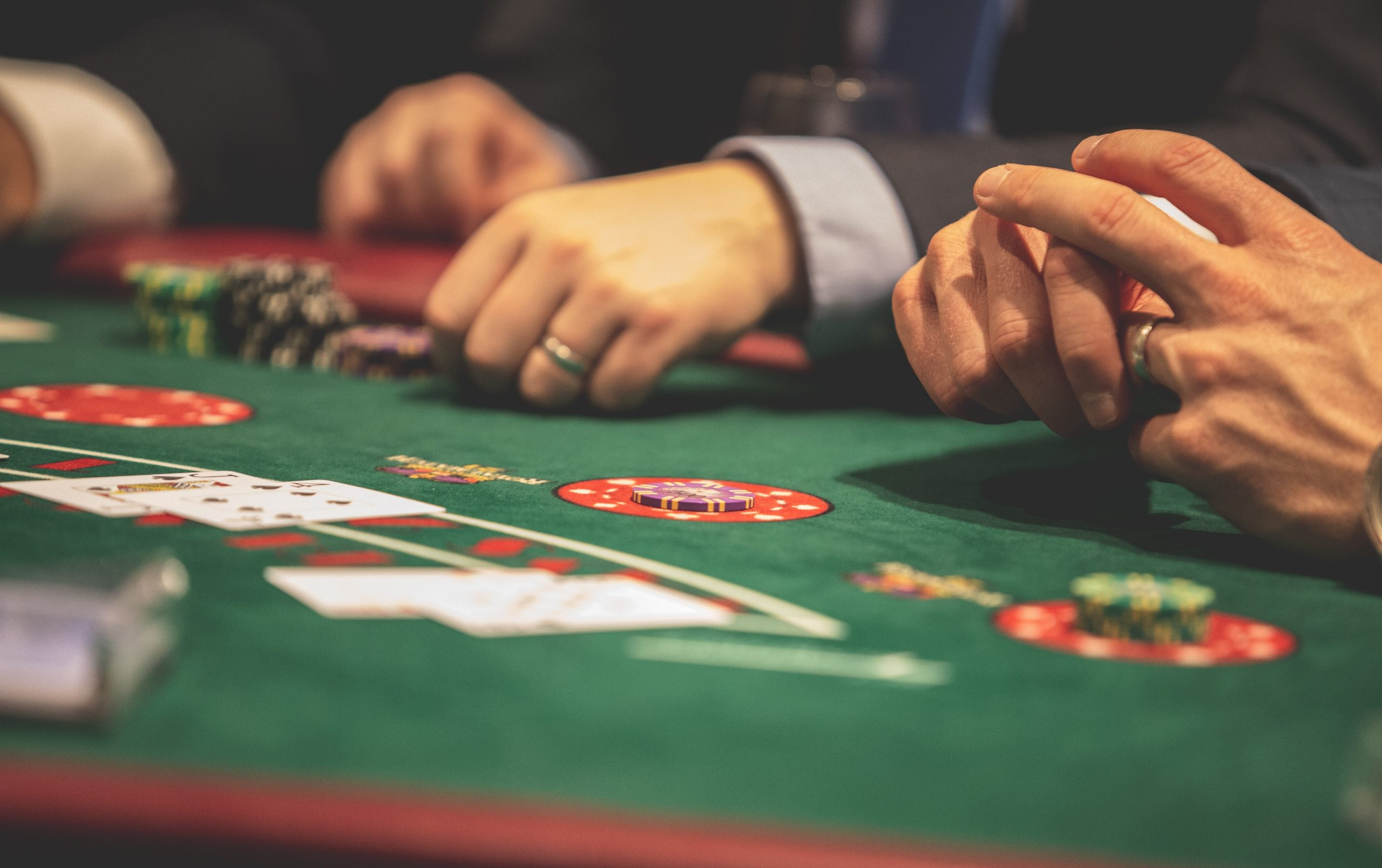 Top casino games for beginners